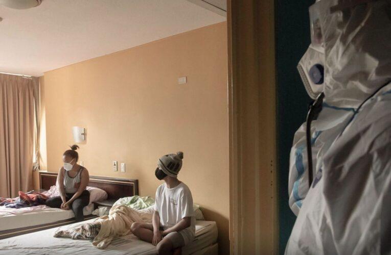 La Guaira: 6 hoteles listos para retorno de varados