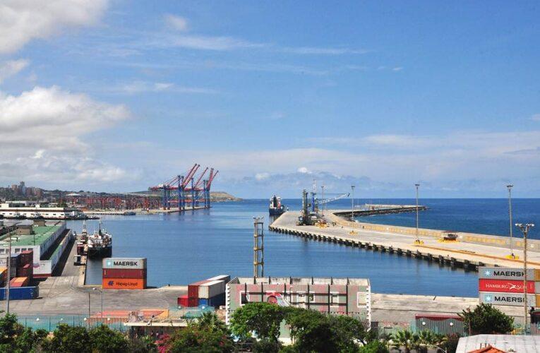 Solo 5% de los agentes aduaneros siguen operativos en La Guaira