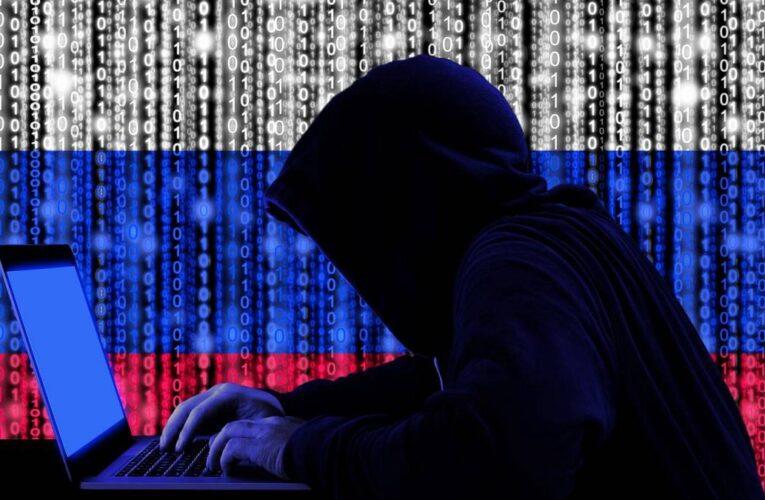 Microsoft: 52% de los hackeos son de Rusia