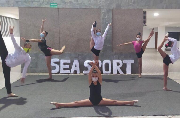 Sea Sport participa en proyecto Alianza