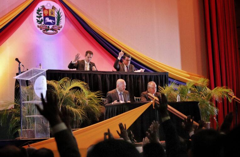 Aprueban Reforma del Fondo para la Liberación de Venezuela