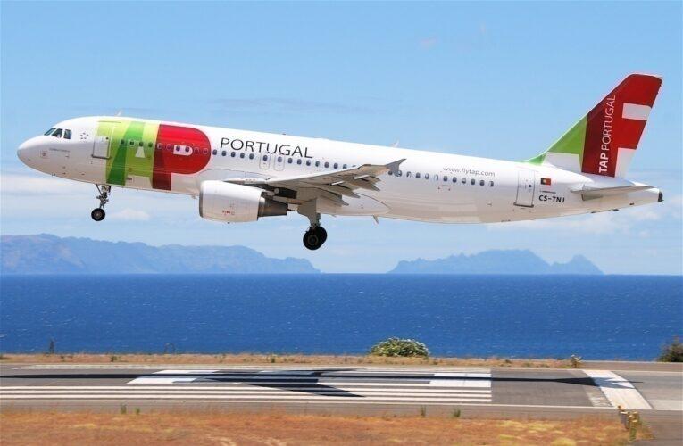 TAP reactivará vuelos a Venezuela el 15 de diciembre