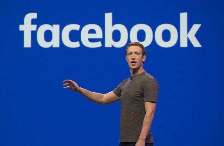 Dueño de Facebook donó $300 millones para garantizar unas elecciones seguras en EEUU