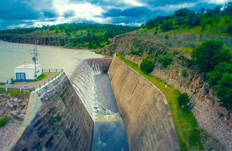 México acuerda con EEUU saldar deuda de agua