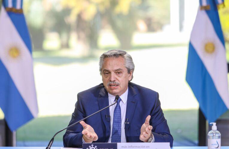 Fernández analizó con Bachelet informes sobre Venezuela