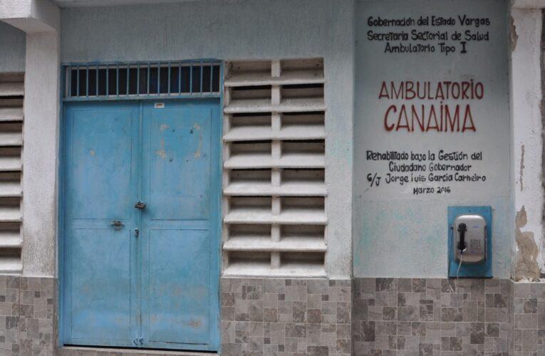 Asignaron un médico al ambulatorio de Canaima