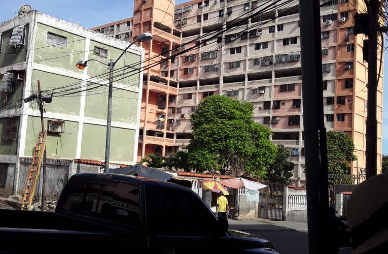 Tres meses sin agua en Calle Nueva