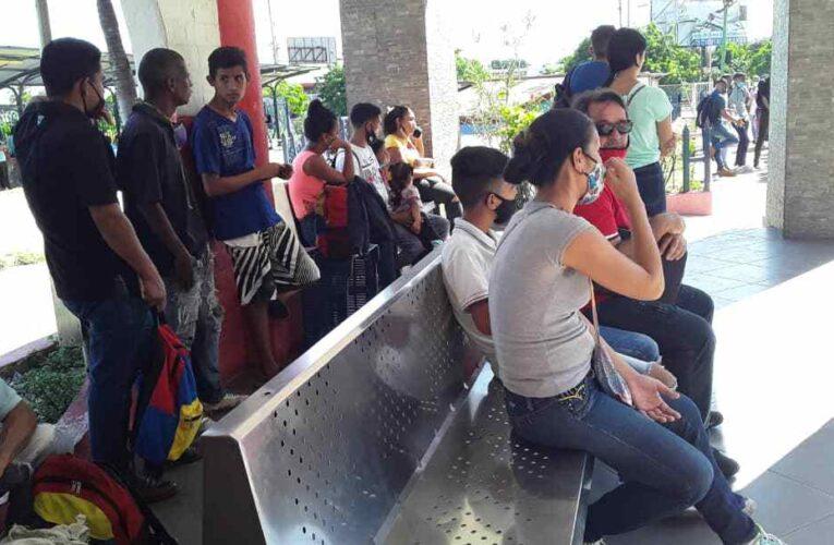 Operación Morrocoy en la Caracas-La Guaira