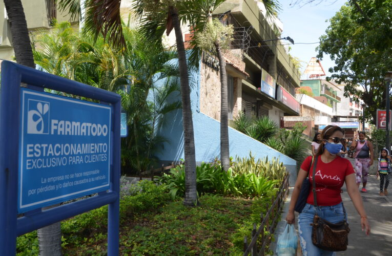Venezuela supera los 89.000 contagios