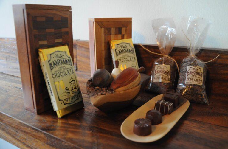 Cacao venezolano premiado en el Great Taste Awards