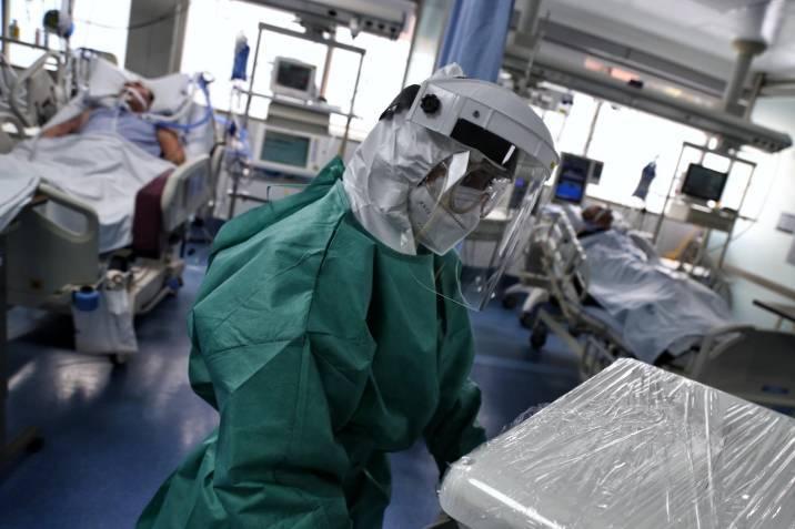 Colombia sobrepasa el millón de casos y alcanza 30.000 muertes