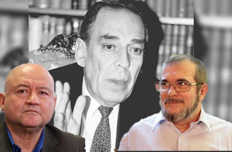 Exjefes de FARC declararán por 6 magnicidios