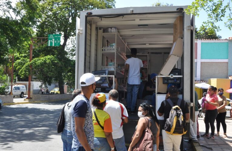 Farmacia Por la Paz y la Vida llegó a Arrecife