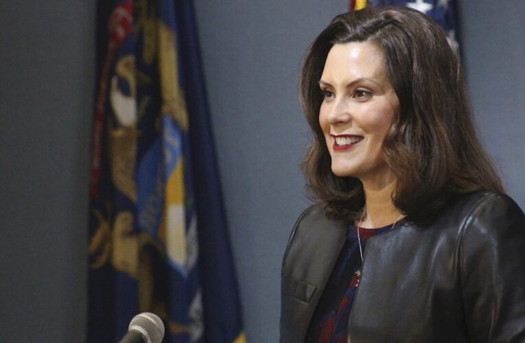 FBI frustra secuestro de gobernadora en EEUU