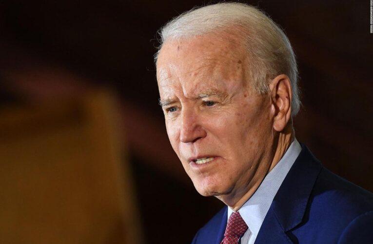Biden dará estatus de protección a venezolanos