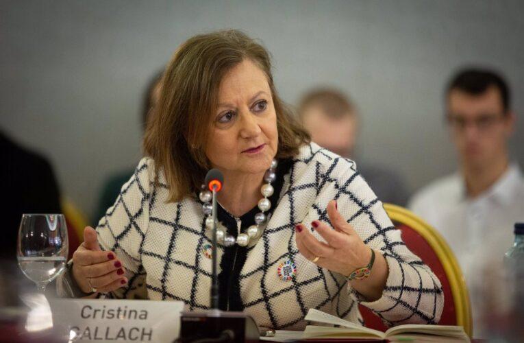 España no enviará nuevo embajador a Venezuela