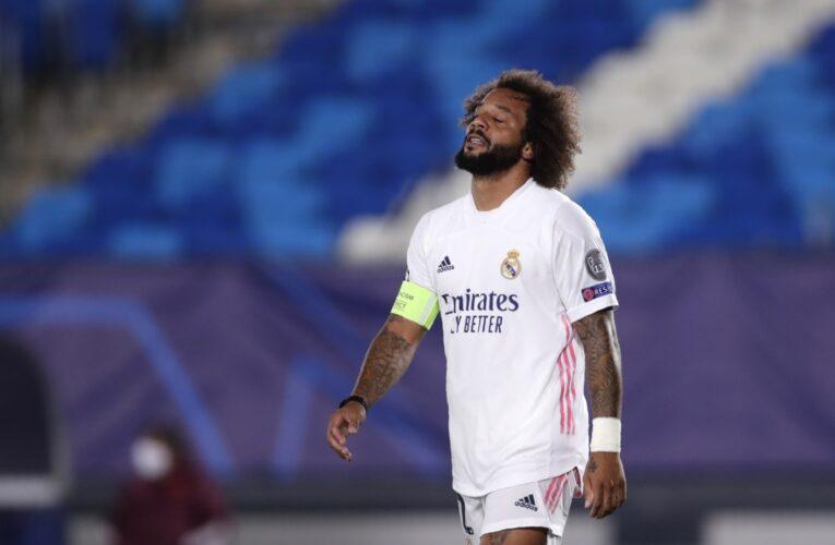 Las dudas inundan al Real Madrid