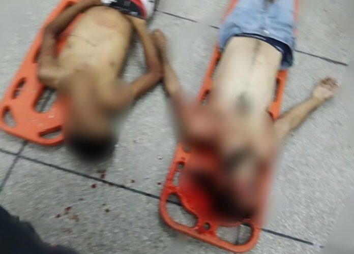 Abatidos cinco delincuentes vinculados a la muerte de un Polisucre