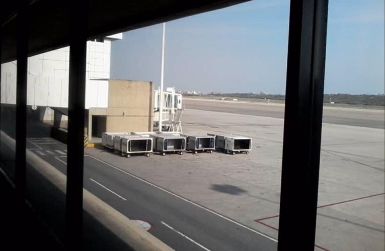 Aerolíneas iniciarán mesas de trabajo con el INAC