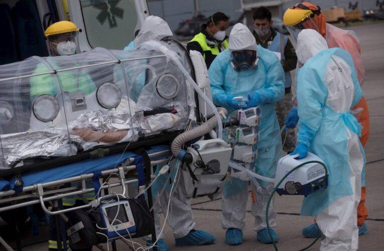 ONU advierte de los peligros de la corrupción en medio de la pandemia