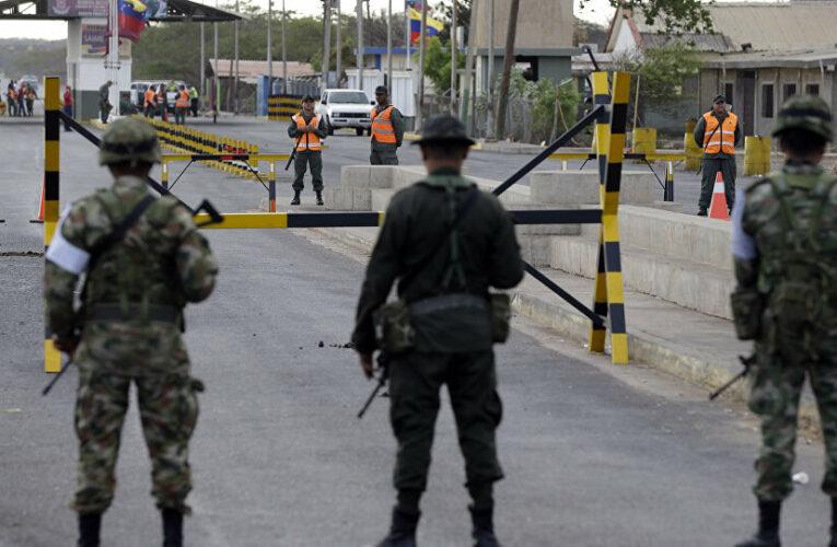 Colombia prolonga hasta el 31 de octubre cierre de sus fronteras