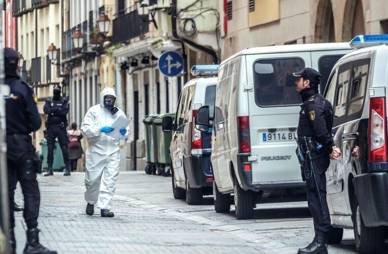 España supera el millón de contagios