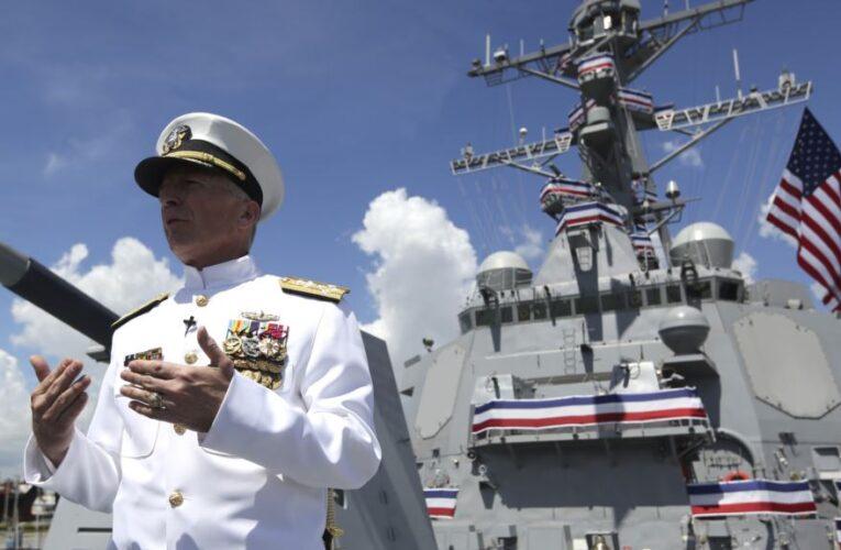 """EEUU planteó """"plan de sostenibilidad y defensa"""" para Venezuela"""
