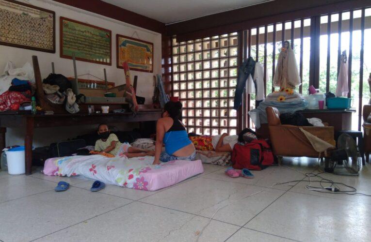 HRW: Retornados sufren hacinamiento e insalubridad