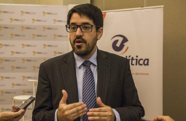 Asdrúbal Oliveros: Hiperinflación destruye el bolívar