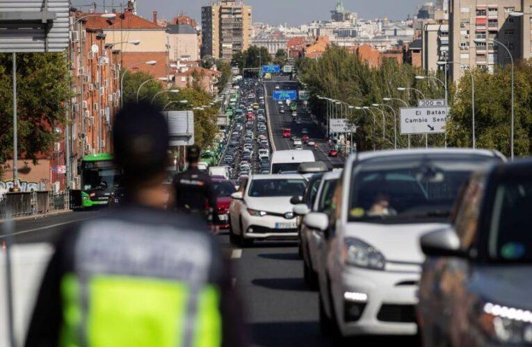 Casi 300 detenidos en España por usar licencias venezolanas falsas