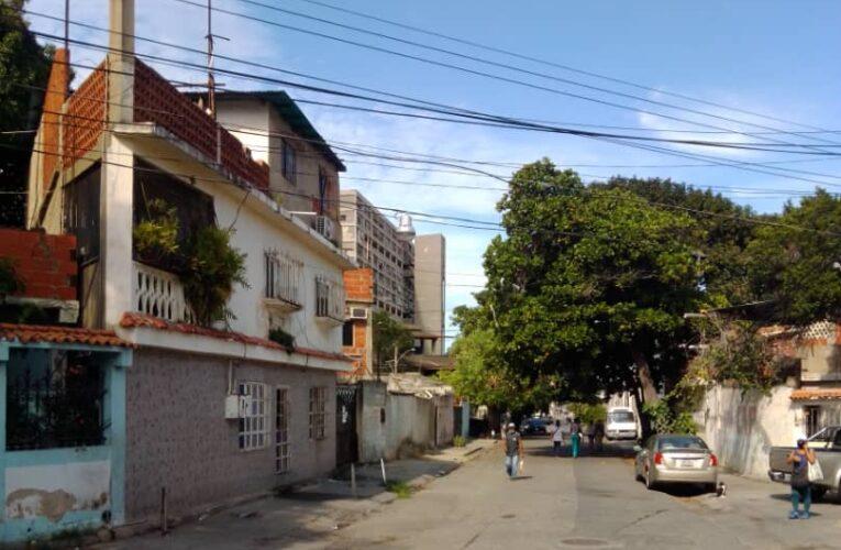 Se soltó el hampa en La Páez