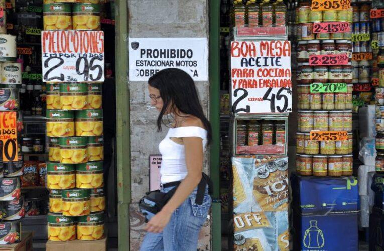 Jesús Casique: La inflación va a cerrar superior al 3.000% en el 2020