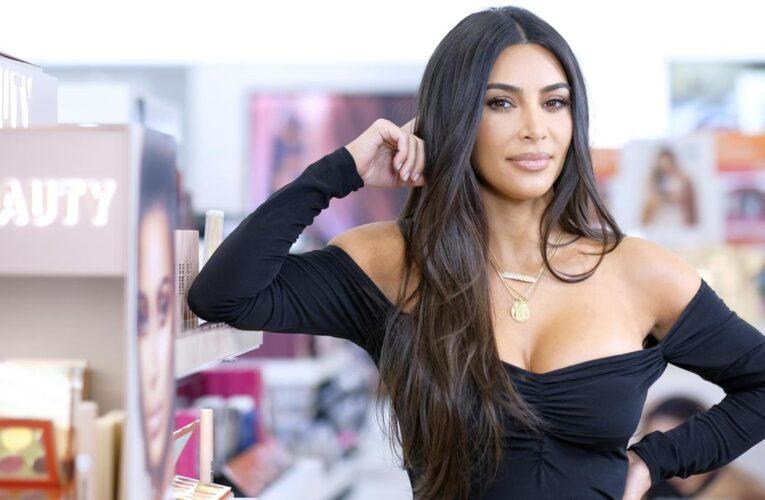 Kim Kardashian gastó $1 millón en su cumpleaños