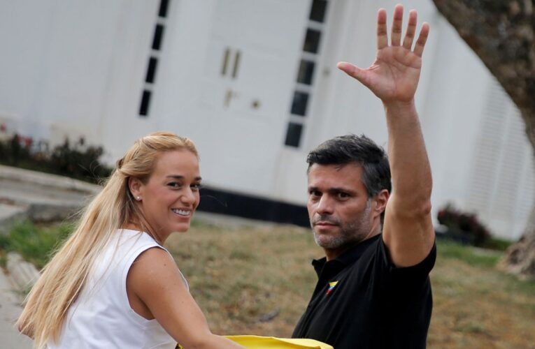 Leopoldo López viajará a España