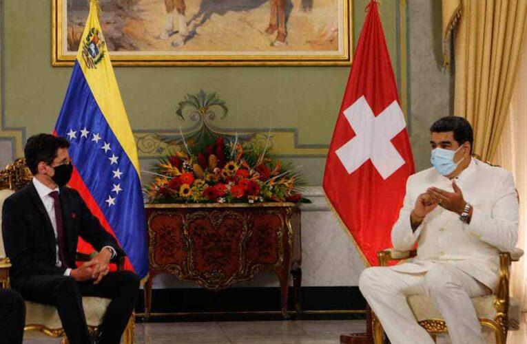 Maduro reitera compromiso de mantener diálogo y cooperación con Oacnudh