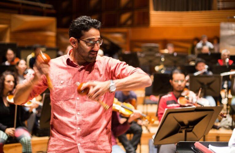 Maraquero venezolano Manuel Rangel recibe dos nominaciones al Grammy