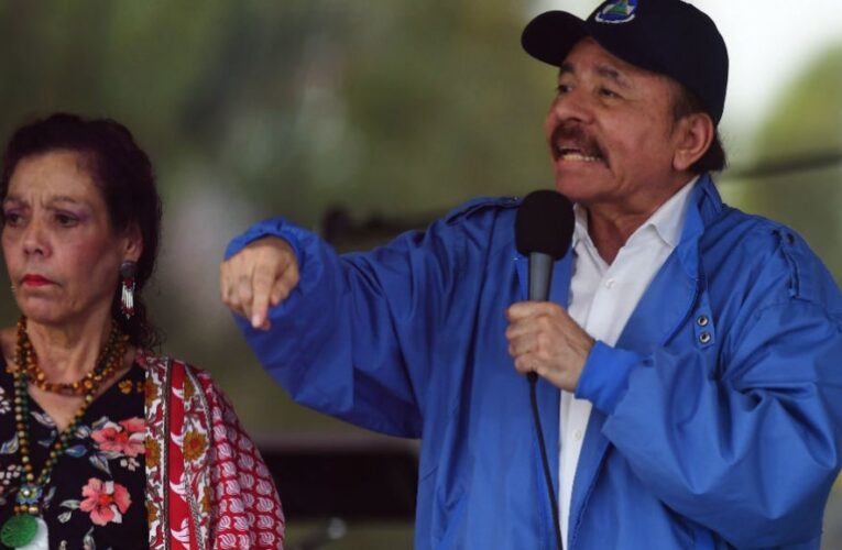 «Ortega quiere cubanizar Nicaragua»
