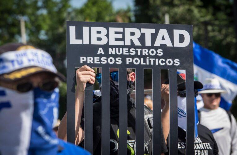 Foro Penal registra 359 presos políticos