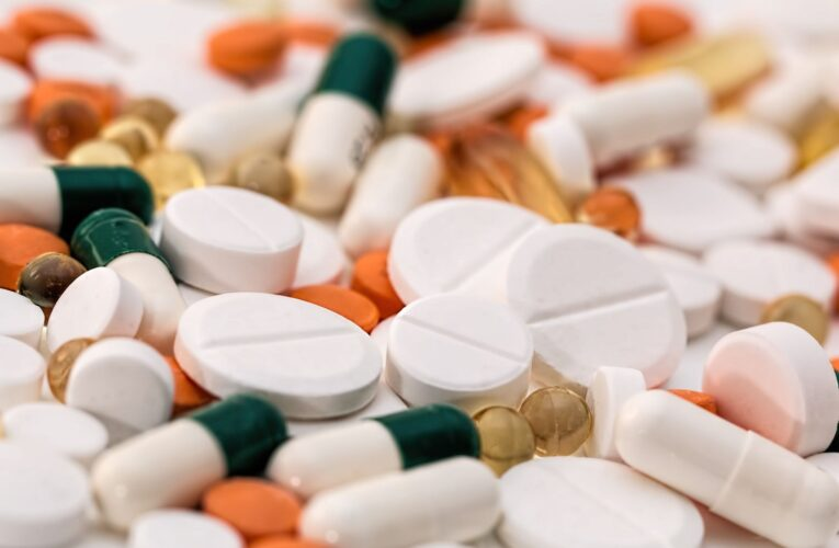 Crece la demanda de psicotrópicos y antihipertensivos