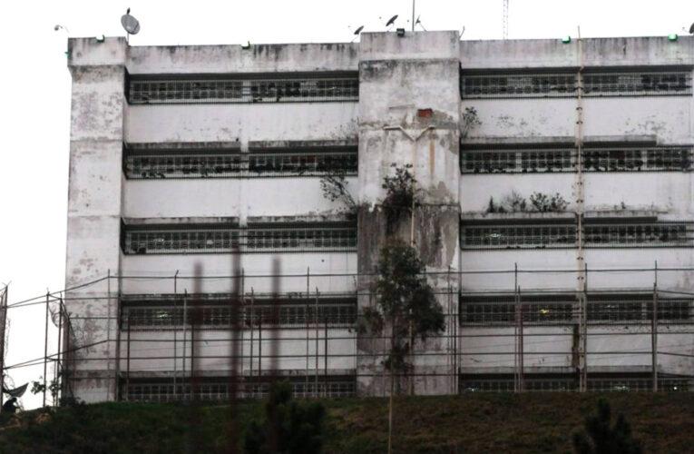 Foro Penal reporta 363 presos políticos