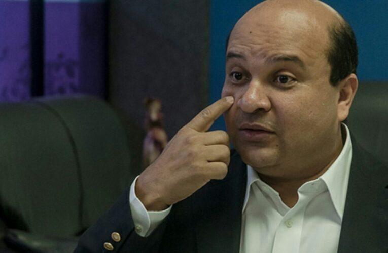 Gobierno confirma detención de Roland Carreño