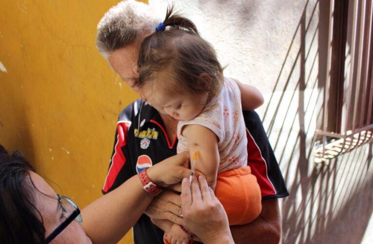 10.997 guaireños han sido vacunados