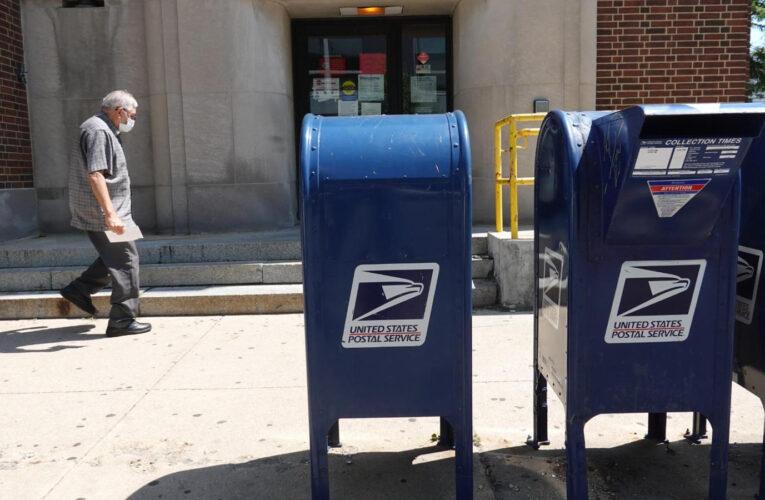 En EEUU más de 10 millones ya votaron por correo
