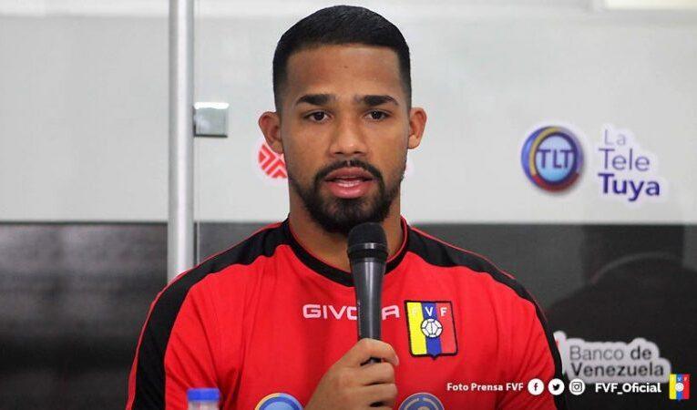 Yangel Herrera: Puedo asumir posiciones diferentes, me adapto al entrenador
