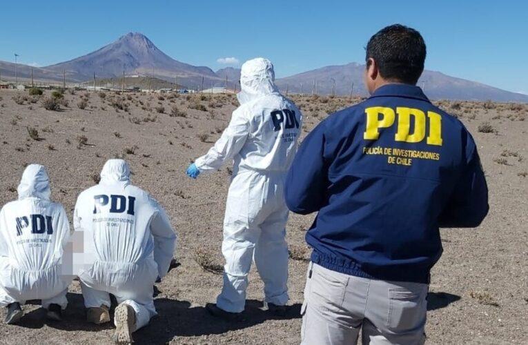Muere venezolana intentando llegar a Chile por Bolivia