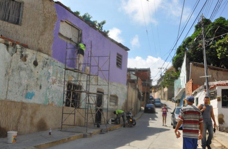 Más de 4 meses llevan sin bolsa CLAP ni gas en Mirabal