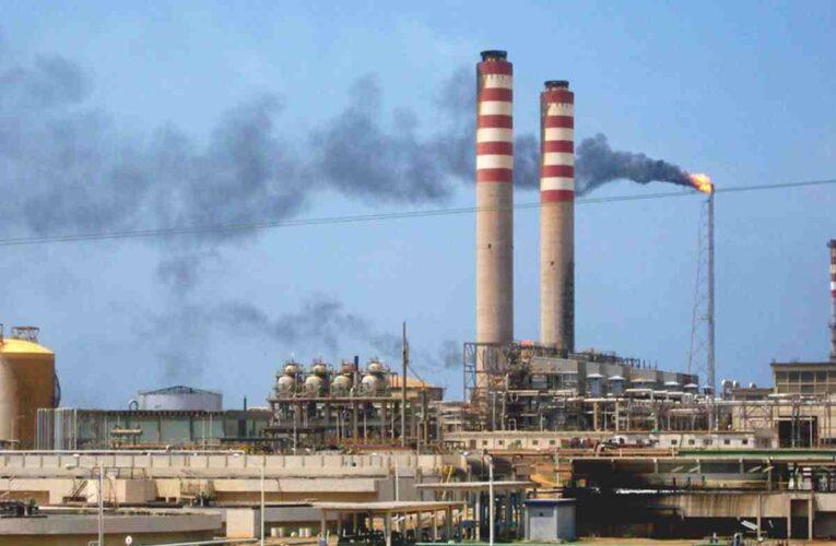 Cardón está produciendo 55 mil barriles de gasolina