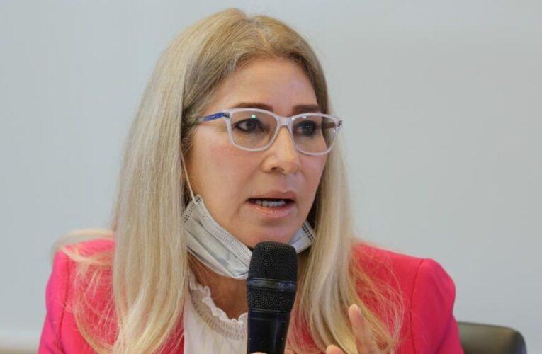 Cilia Flores: Más temprano que tarde habrá diálogo con EEUU