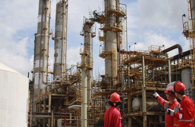 El Palito reanuda producción de gasolina