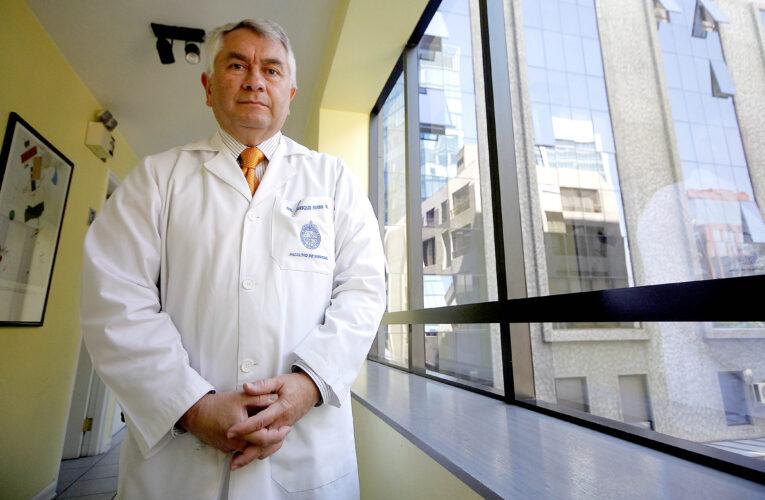 """Vacuna será """"gratuita y voluntaria"""" en Chile"""
